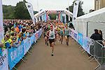 2016-09-18 Run Reigate 01 AB Start
