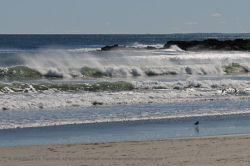 Surf, Kennebunk, 2012