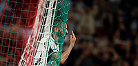 Calcio, Tim Cup: finale Juventus vs Lazio. Roma, stadio Olimpico, 17 maggio 2017.<br /> Juventus' Leonardo Bonucci celebrates after scoring during the Italian Cup football final match between Juventus and Lazio at Rome's Olympic stadium, 17 May 2017.<br /> UPDATE IMAGES PRESS/Isabella Bonotto