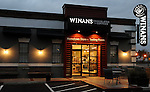 Winans in the evening