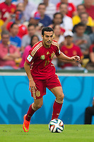 Pedro of Spain