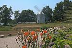 Windmill, Eastham, MA