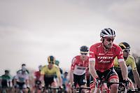 Gregory Rast (SUI/Trek-Segafredo)<br /> <br /> 27th Challenge Ciclista Mallorca 2018<br /> Trofeo Campos-Porreres-Felanitx-Ses Salines: 176km