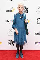 Dame Jaqueline Wilson<br /> at the South Bank Sky Arts Awards 2017, Savoy Hotel, London. <br /> <br /> <br /> ©Ash Knotek  D3288  09/07/2017