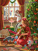 Liz,CHRISTMAS SYMBOLS, WEIHNACHTEN SYMBOLE, NAVIDAD SÍMBOLOS, LizDillon, paintings+++++,USHCLD0273,#XX#