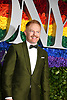 Jesse Tyler Ferguson attend the 2019 Tony Awards on June 9, 2019 at Radio City Music Hall in New York, New York, USA.<br /> <br /> photo by Robin Platzer/Twin Images<br />  <br /> phone number 212-935-0770