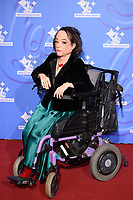 Liz Carr<br /> celebrating the inspirational winners in this year's National Lottery Awards, the search for the UK's favourite National Lottery-funded projects.  The glittering National Lottery Awards show, hosted by Ore Oduba, is on BBC One at 10.45pm on Wednesday 26th September.<br /> <br /> ©Ash Knotek  D3434  21/09/2018