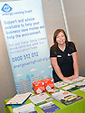 Falkirk Business Exhibition 2011<br /> Energy Saving Scotland