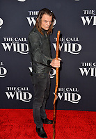 "LOS ANGELES, CA: 13, 2020: Micah Fitzgerald at the world premiere of ""The Call of the Wild"" at the El Capitan Theatre.<br /> Picture: Paul Smith/Featureflash"