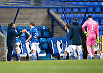 St Johnstone v Hibs …06.03.21   McDiarmid Park   SPFL<br />