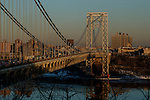 George Washington Bridge Features