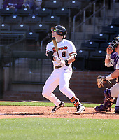 Andy Armstrong - 2021 Oregon State Beavers (Bill Mitchell)