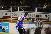 IJSHOCKEY: HEERENVEEN: IJsstadion Thialf, 30-12-2017, UNIS Flyers - Eindhoven Kemphanen, uitslag 6-3, ©foto Martin de Jong