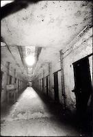 Long hallway<br />