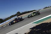 #88: VGMC Racing, LLC Honda Civic FK7 TCR, TCR: Victor Gonzalez, Karl Wittmer, #61: Road Shagger Racing Audi RS3 LMS DSG, TCR: Gavin Ernstone, Jon Morley
