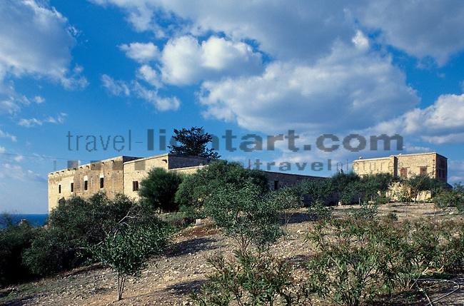 Aphrodite Museum, Paphos, Pafos, Cyprus, Zypern