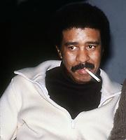 Richard Pryor 1977<br /> Photo by Adam Scull/PHOTOlink