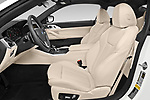 Front seat view of 2022 BMW 4-Series-Coupe 430i-Sport 2 Door Coupe Front Seat  car photos