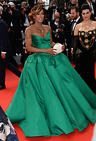 CANNES, FRANCE. July 15, 2021: Stella Rocha at the France premiere at the 74th Festival de Cannes.<br /> Picture: Paul Smith / Featureflash