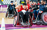 Patrice Dagenais, Lima 2019 - Wheelchair Rugby // Rugby en fauteuil roulant.<br />