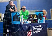 2018 DA U-12 Futsal Showcase, January 20, 2018