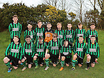 Albion Rovers V Drog Town U-15
