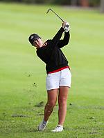 Tessa McDonald, Hawkes Bay Poverty Bay. 2020 Women's Interprovincial Golf Championships, Akarana Golf Club, Auckland, New Zealand, Tuesday 1 December 2020. Photo: Simon Watts/www.bwmedia.co.nz