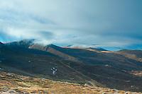 Cairn Gorm, Cairngorm National Park