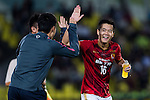 Seongnam FC vs Guangzhou Evergrande during the 2015 AFC Champions League Round of 16 1st leg match on May 20, 2015 at the Tancheon Sports Complex in Seongnam, Korea Republic. Photo by Aitor Alcalde / Power Sport Images