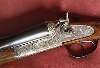 - craftsman artistic engraver of shotguns in Gardone Valtrompia (Brescia)....- artigiano incisore artistico di fucili da caccia a Gardone Valtrompia (Brescia)