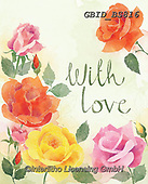Patrick, FLOWERS, BLUMEN, FLORES, paintings+++++,GBIDBS816,#f#, EVERYDAY