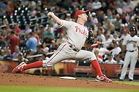 09.12.2011 - MLB Philadelphia vs Houston