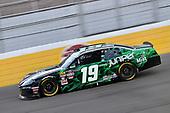 #19: Brandon Jones, Joe Gibbs Racing, Toyota Supra Juniper