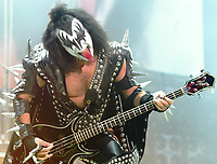 091705_DC_MSFL<br /> <br /> WANTAGH, NY Gene Simmons of Kiss performs at the Jones Beach theater (Photo by StormsMediaGroup.com)<br /> <br /> People;Gene Simmons<br /> <br /> Must call if interested <br /> Michael Storms<br /> Storms Media Group Inc.<br /> 305-632-3400 - Cell<br /> 305-531-6834 - Office<br /> 305-534-2301 - Fax<br /> MikeStorm@aol.com<br /> StormsMediaGroup.com