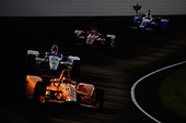 Verizon IndyCar Series<br /> Indianapolis 500 Practice<br /> Indianapolis Motor Speedway, Indianapolis, IN USA<br /> Tuesday 16 May 2017<br /> Fernando Alonso, McLaren-Honda-Andretti Honda<br /> World Copyright: Scott R LePage<br /> LAT Images<br /> ref: Digital Image lepage-170516-indy-5941