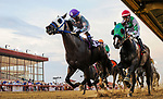 August 27, 2021: Scenes from the Robert G. Leavitt Stakes at Charles Town Race Course in Charles Town West Virginia on August 27th, 2021. Tim Sudduth/Eclipse Sportswire/CSM