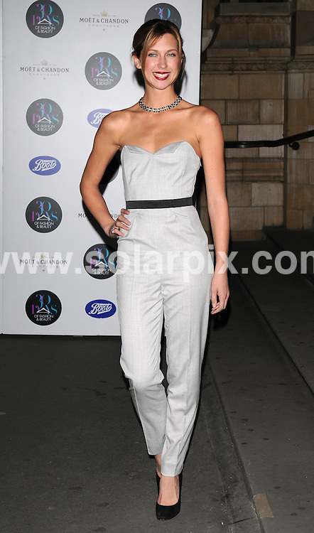 **ALL ROUND EXCLUSIVE PICTURES FROM SOLARPIX.COM**.**WORLDWIDE SYNDICATION RIGHTS** * .guests arrive for the 30 Days of Fashion and Beauty gala, as part of London Fashion Week, at the Natural History Museum in London, UK. 16th September 2008..This pic: Margot Stilley..JOB REF: 7372  SSD     DATE: 16_09_2008.**MUST CREDIT SOLARPIX.COM OR DOUBLE FEE WILL BE CHARGED* *UNDER NO CIRCUMSTANCES IS THIS IMAGE TO BE REPRODUCED FOR ANY ONLINE EDITION WITHOUT PRIOR PERMISSION*