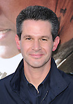 Simon Kinberg at The TriStar Pictures' World Premiere of Elysium held at The Regency Village Theatre in Westwood, California on August 07,2013                                                                   Copyright 2013 Hollywood Press Agency