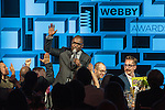 The Webby Awards Cipriani 2015 From The Riser
