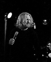 Ian Rilen Benefit Concert - Friday Night