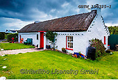 Tom Mackie, LANDSCAPES, LANDSCHAFTEN, PAISAJES, FOTO, photos,+County Donegal, EU, Eire, Europe, European, Ireland, Irish, Tom Mackie, building, buildings, cottage, cottages, green, horizo+ntal, horizontals, landscape, landscapes, nobody, red, traditional, white,County Donegal, EU, Eire, Europe, European, Ireland+Irish, Tom Mackie, building, buildings, cottage, cottages, green, horizontal, horizontals, landscape, landscapes, nobody, re+d, traditional, white+,GBTM190325-1,#L#, EVERYDAY ,Ireland