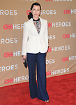 Debi Mazar at The CNN Heroes: An All-star Tribute held at The Shrine Auditorium in Los Angeles, California on November 20,2010                                                                               © 2010 Hollywood Press Agency