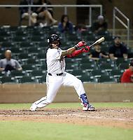 Justin Dean - Scottsdale Scorpions - 2019 Arizona Fall League (Bill Mitchell)