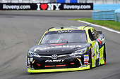 NASCAR XFINITY Series<br /> Zippo 200 at The Glen<br /> Watkins Glen International, Watkins Glen, NY USA<br /> Saturday 5 August 2017<br /> Matt Tifft, Surface / Fanatics Toyota Camry<br /> World Copyright: John K Harrelson<br /> LAT Images