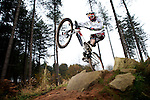 Mountain Bike World Champion