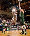 North Dakota State at South Dakota State Men's Basketball