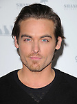 Kevin Zegers attends the Shangri-La Entertainment and Gato Negro Films' Girl Walks Into a Bar premiere held at The Arclight Theatre in Hollywood, California on March 07,2011                                                                               © 2010 DVS / Hollywood Press Agency