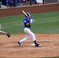 Andy Weber - Chicago Cubs 2021 spring training (Bill Mitchell)