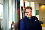 Pierre Yves Gerbeau ( P-Y Gerbeau ) Chief Executive of X-leisure, the Uk's largest leisure operator