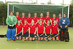 Wales v England 2003